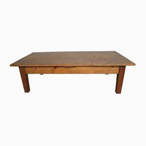 Table Basse Rustique, 1950s