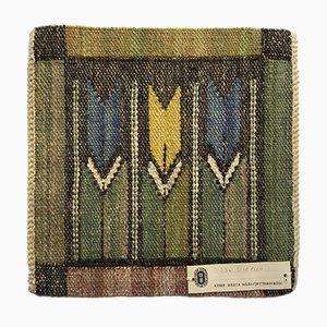 Tapestry Crocus by Märta Måås-Fjetterström for AB Märta Måås-Fjetterström, 1960s