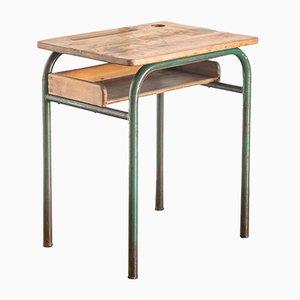 Französischer Schultisch, 1960er