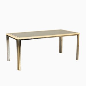 Table by Romeo Rega, 1970s