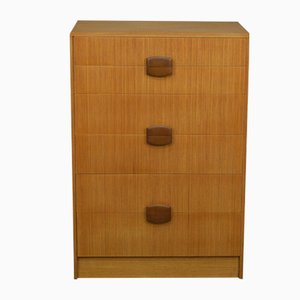 Mid-Century Chest of Drawers from Stonehill