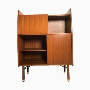 Highboard from Bucalossi, 1960s