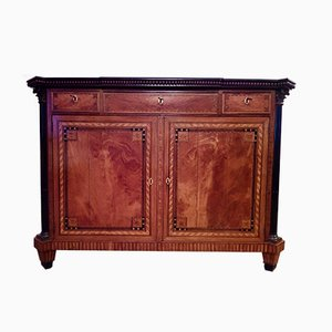 Antique Empire Style Commode