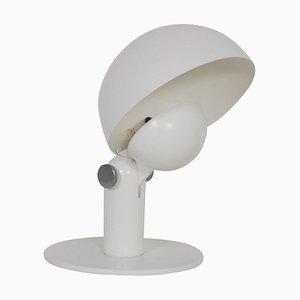 Lámpara de mesa Cuffia de Francesco Buzzi para Bieffeplast, 1969
