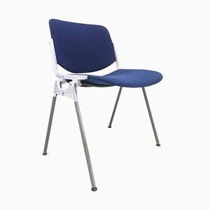 DSC 106 Stuhl von Giancarlo Piretti für Anonima Castelli, 1970er