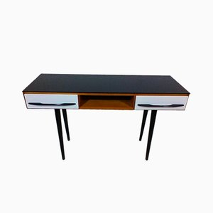 Vintage Desk by M. Požár, 1960s