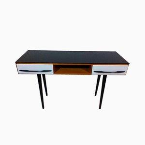 Vintage Schreibtisch von M. Požár, 1960er