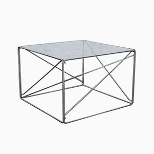 Isocele Table by Max Sauze, 1970s