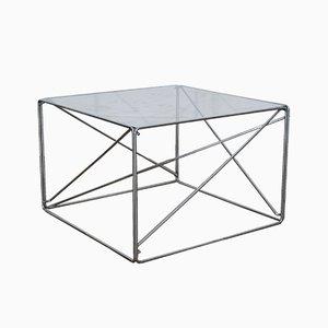 Isocele Tisch von Max Sauze, 1970er