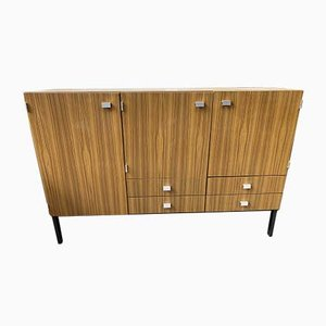 Vintage Sideboard by Pierre Guariche for Meurop