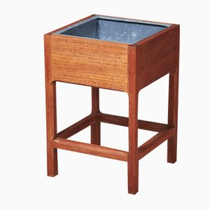 Danish Teak Planter by Aksel Kjersgaard, 1960s