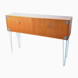 Vintage Storage Cabinet with Hairpin Legs from G-Plan, 1970s