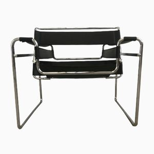 Vassily Chair by Marcel Breuer, 1970s