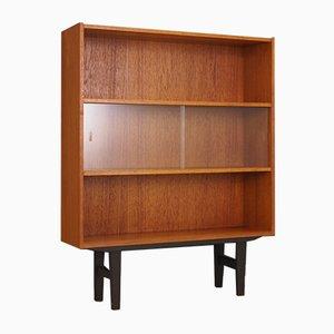Vintage Teak Bookcase from Clausen & Søn