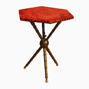 Vintage Side Table, 1950s