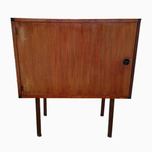 Mid-Century Storage Cabinet with Shelf by ARP for Minvielle