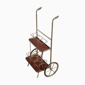 Mid-Century Italian Trolley
