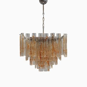 Murano Glass Chandelier from La Murrina, 1970s