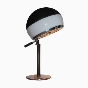 Vintage Bino Table Lamp by Stoppino, Gregotti, & Meneghetti for Candle