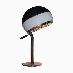 Vintage Bino Tischlampe von Stoppino, Gregotti & Meneghetti für Candle