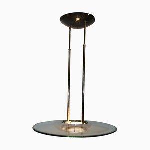 Lámpara de techo vintage minimalista