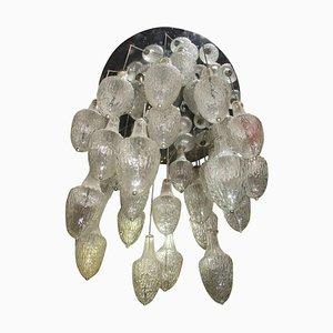 Kronleuchter aus Muranoglas