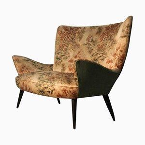 Mid-Century Italian Sofa