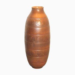 Große Vase von Giovanni Gariboldi, 1940er