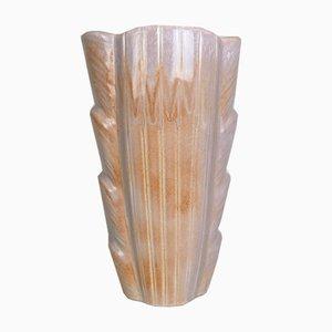 Vaso grande in ceramica di Gunnar Nylund per Rörstrand, anni '50