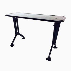Italienischer Mid-Century Arci Schreibtisch von BBPR für Olivetti Synthesis, 1960er
