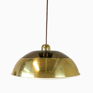Ceiling Lamp from Fagerlhult Sweden, 1970s