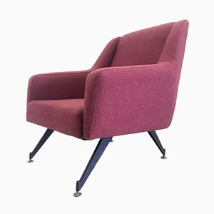 Mid-Century Armchair by Marco Zanuso, 1952