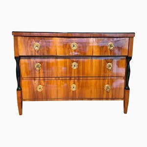 Biedermeier Cherry Wood Commode, 1820s