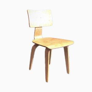 SB02 Stuhl von Cees Braakman,1950er