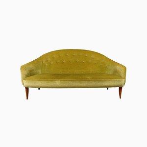 Paradiset Sofa von Kerstin Hörlin-Holmquist für Nordiska Kompaniet, 1950er