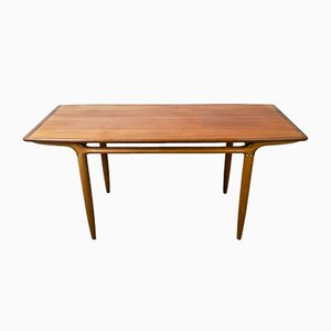 Mid-Century Cortina Coffee Table by Svante Skogh for Seffle Möbelfabrik,
