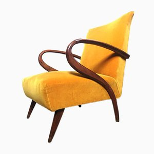 Fauteuil, 1940s