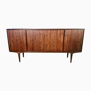Rosewood Cortina Sideboard by Svante Skogh for Seffle Möbelfabrik, 1960s
