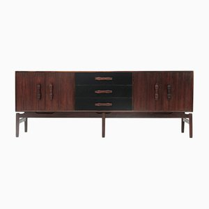 Mid-Century Italian Sideboard by Charles F. Joosten for Interstyle, 1960s