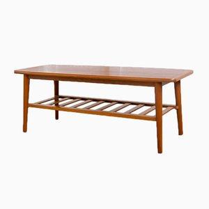 Mid-Century Teak coffee Table, 1960s