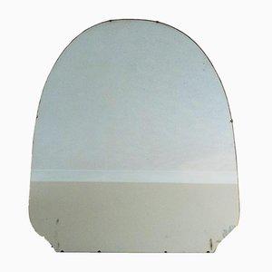 Grand Miroir Mural Art Déco