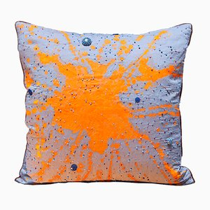 Dehli Cushion from GAIADIPAOLA
