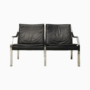 Art Collection Sofa by Rudolf Glatzel for Dreipunkt, 1980s