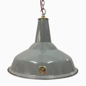 Suspension d'Usine Industrielle Vintage de Benjamin Electric Manufacturing Company, 1950s