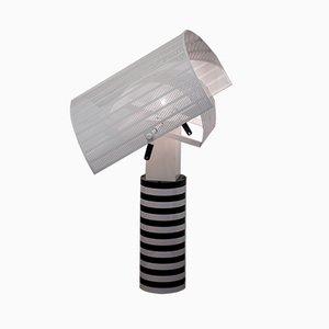 Shogun Tischlampe von Mario Botta, 1980er