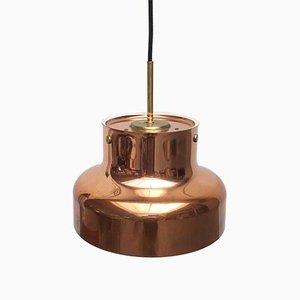 Lampe à Suspension Bumling Mid-Century par Anders Pehrson pour Ateljé Lyktan