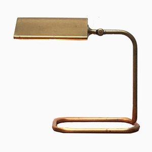 Lampe de Bureau Mid-Century par Florian Schulz, 1970s
