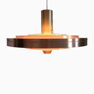 Mid-Century Fibonacci Pendant Lamp by Sophus Frandsen for Fog & Mørup, 1960s