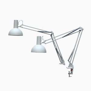 Mid-Century IT Task Lamp from Louis Poulsen, 1970s