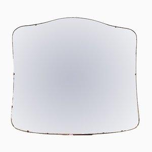 Large Art Deco Mirror, 1920s